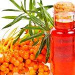 Облепиховое масло поможет при стоматите